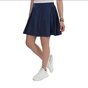 💄2/40💄 NWT Adidas League Noble Indigo Skirt
